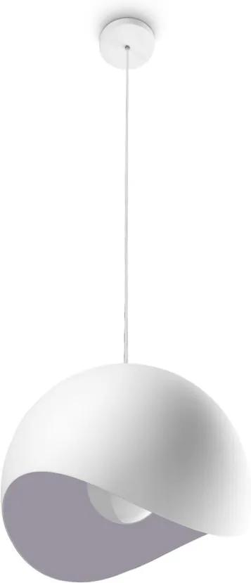 Philips 40354/20/16 - Lampa suspendata MYLIVING MOSELLE 1xE27/20W/230V