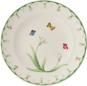 Farfurie pentru pâine și unt, colecția Colourful Spring - Villeroy & Boch