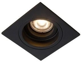 Lucide 22959/01/30 - Lampă încastrată EMBED 1xGU10/42W/230V