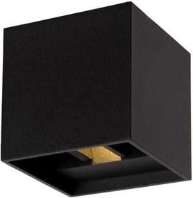 Lucide 17293/02/30 - Aplica perete LED XIA 2xLED/1W/230V
