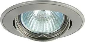 Corp de iluminat tavan fals AXL 5515 1xMR16/50W satin nichel - GXPL044