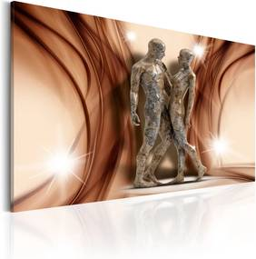 Tablou - Eternal Love 60x40 cm