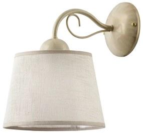 KAMELIA KM K E - Corp de iluminat perete 1xE27/60W/230V