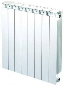 Element Radiator aluminiu Mix 600