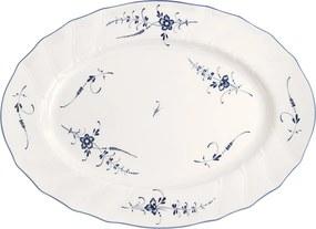 Farfurie ovală pentru servit, colecția Old Luxembourg - Villeroy & Boch