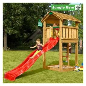 Spatiu de joaca Cottage - Jungle Gym