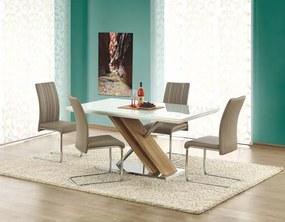 Set Masa din sticla Nexus + 4 scaune K193