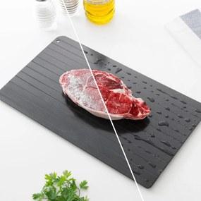 Tavă pentru dezghețat alimente Innovagoods Defrost, 35 x 20,5 cm