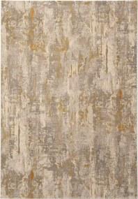 Covor imitatie piatra Stone Gold II 160 x 230  | DE DIMORA - 160x230