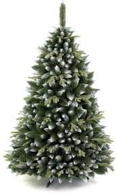 Brad artificial de Crăciun DecoKing Diana, înălțime 1,8 m
