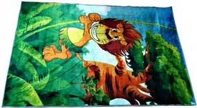 Covor 120x180 Lion