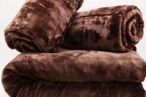 Husă canapea culoarea maro Lăţime: 160 cm   Lungime: 210 cm