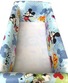 Aparatori Maxi Mickey Mouse 140x70 cm