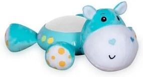 Lorelli - Lampa de veghe, cu sunete si proiector, Hippo
