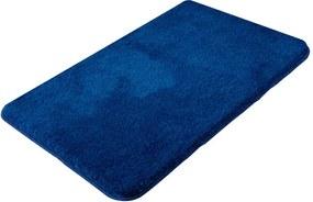Covor de baie Exclusive suvite albastru 50 x 80 cm
