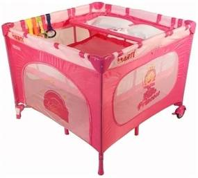 Arti - Tarc de joaca Luxurygo Roz