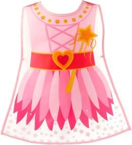 Șorț de bucătărie pentru copii Cooksmart ® Princess