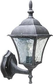 Rabalux 8397 - Corp de iluminat perete exterior TOSCANA 1xE27/60W/230V