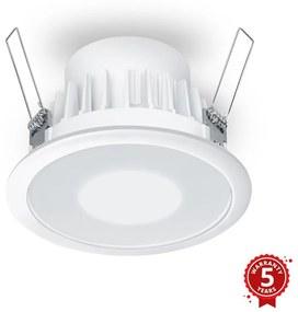 STEINEL 007782 - LED Corp de iluminat incastrabil cu senzor LED/20W/230V 3000K