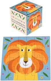 Puzzle 24 piese Rex London Charlie The Lion