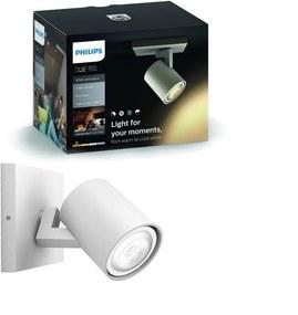 Philips 53090/31/P9 - LED Lampă spot dimmabilă Hue RUNNER 1xGU10/5W/230V
