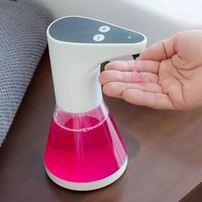 Dozator automat cu senzor pentru săpun lichid InnovaGoods