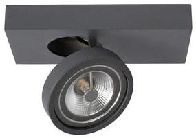 Lucide 09920/10/36 - LED Lampă spot dimmabilă NENAD AR111 G53/10W/18V