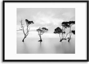 Imagine în cadru - Drowning Not Waving by Steven Fudge 40x30 cm