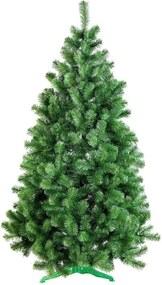 Brad artificial de Crăciun DecoKing Lena, înălțime 1 m
