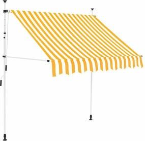 Copertina retractabila in diferite dimensiuni si culori