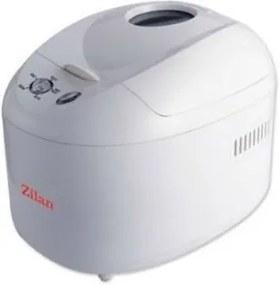 Masina Pentru Facut Paine ZILAN ZLN7948,530 W,700 GR,5 programe digitale,functie de mentinere la cald 60 min,functie de programare a programului cu pana la 13 ore ZLN-7948
