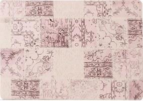 Covor 80x150 cm, roz, ADRIEL TIP 3