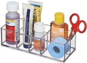 Organizator pentru cosmetice și medicamente iDesign Med+