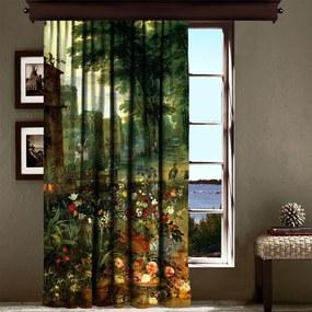 Draperie Curtain Mertie, 140 x 260 cm