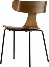 Scaun dining Form din lemn - Maro