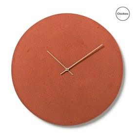 Ceas de perete din beton Clockies CL500601