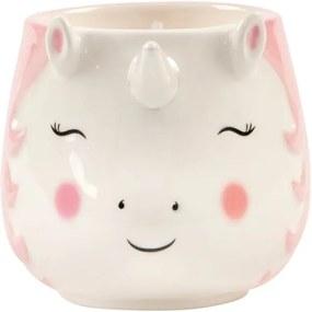 Cană Sass & Belle Rainbow Unicorn Mug