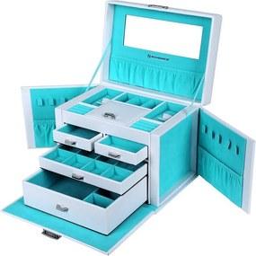Cutia pentru bijuterii Rochel