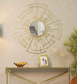 Oglinda de perete DIXY, 105X2 cm, Mauro Ferretti