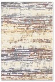 Covor modern Matrix 5745 multicolor 80x150 cm