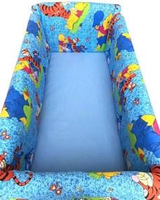 Aparatori Maxi Aiurila pe albastru 140x70 cm