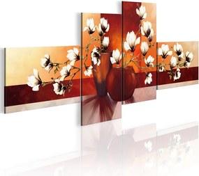 Tablou - Magnolia - impression 100x45 cm