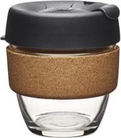Cană de voiaj cu capac KeepCup Brew Cork Edition Espresso, 227 ml