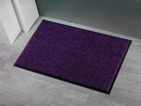 Covor intrare WASH & CLEAN 60 x90 cm violet (covor intrare)