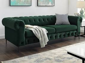 Chesterfield canapea VG7661