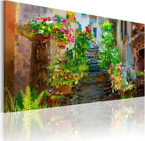 Tablou - Charming Provence 60x30