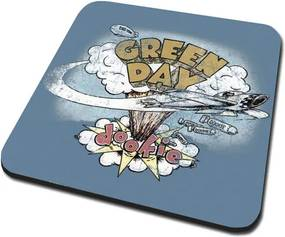 Green Day – Dookie Suporturi pentru pahare