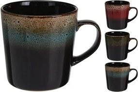 Cana Brown din ceramica 9 cm - 3 modele la alegere