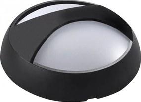 Kanlux 27560 Plafoniere de exterior LED Elner LED negru plastic LED SMD 360lm IP44
