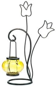 Felinar galben  Tulip